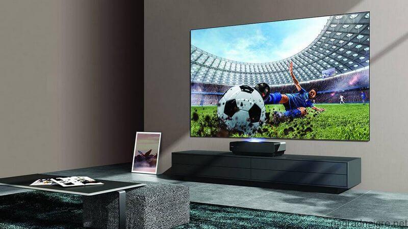 Osvoji hisense tv