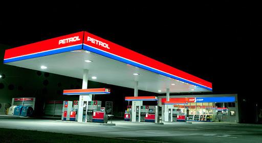 Petrol nagradna igra 2021