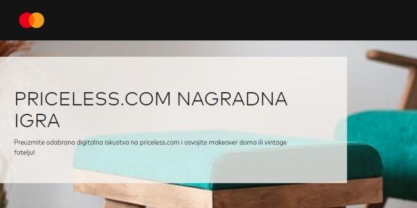 Mastercard nagradna igra 2021: Mirjana Mikulec Interijeri i Retro Design Vam poklanjaju makeover doma